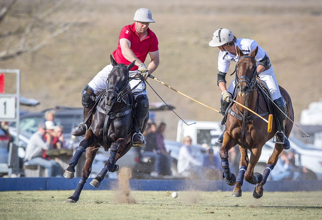 Scone Polo Club, Photography by Sophie Frazer